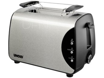 Unold 8066 Onyx Toaster Onyx - Höganäs - Unold 8066 Onyx Toaster Onyx - Höganäs