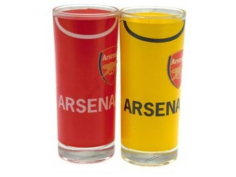 Arsenal Glas High Ball 2-pack
