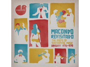 Macondo Revisitado (2Vinyl + CD)