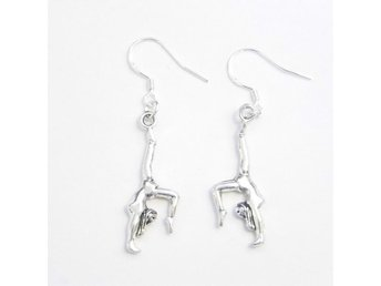 Dansare örhängen / Dancer earrings