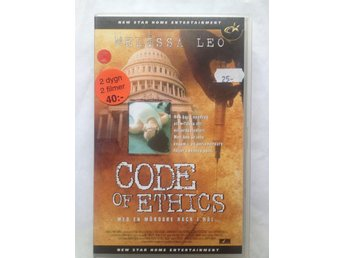 VHS - Code Of Ethics