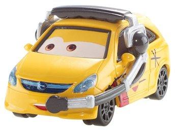 Opel Corsa - Petro Cartalina - Miguel Spain Crew - Cars 3 - Trelleborg - Opel Corsa - Petro Cartalina - Miguel Spain Crew - Cars 3 - Trelleborg