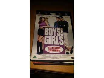 Boys and Girls  - UTGÅTT -