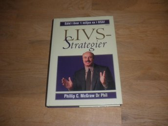 Phillip C. McGraw - LIVSSTRATEGIER