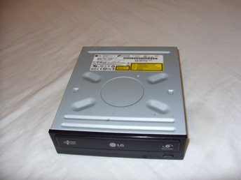 LG IDE Super Multi DVD-Rewriter intern model GSA-H55N Macintosh & PC kompatibel