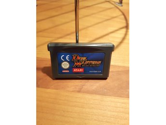 Gameboy Advance spel Duel Masters