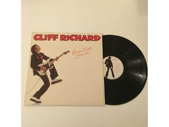 CLIFF RICHARD - Rock'n'Roll Juvenile