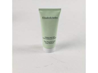 Elizabeth Arden, Lotion, Deep Cleansing Lotion