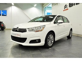 Citroën C4 1,6e-HDi Exclusive (115) -13