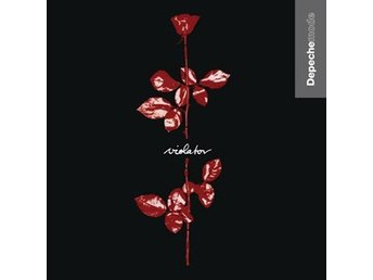 Depeche Mode: Violator (Vinyl LP)