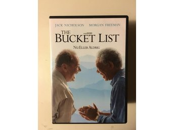 The Bucket list/Jack Nicholson/Morgan Freeman