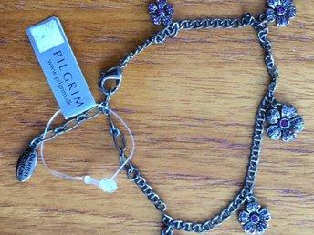 ᐈ Köp Smycken från Pilgrim på Tradera • 462 annonser e3a233704796b