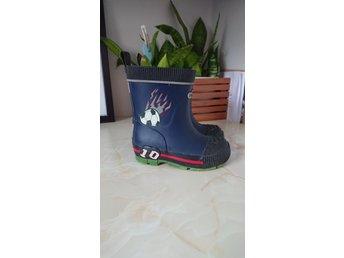 Stövlar Ponny strl 23 (345858719) ᐈ Köp på Tradera