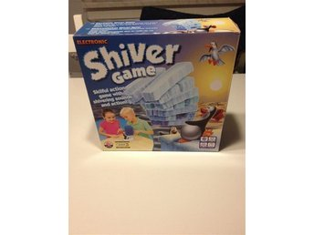 Shiver Game