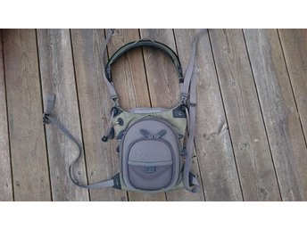 William Joseph Chestpack