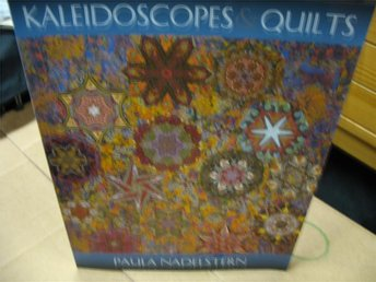 Nadelstern:Kaleidoscopes and quilts