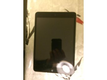 Defekt ipad mini wifi 16 GB model A1432