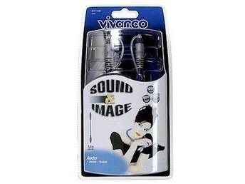 Vivanco SoundImage Toslink - Toslink 0.5M