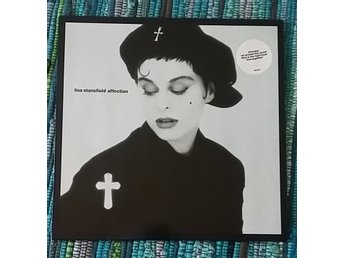 "Lisa Stansfield - ""Affection"" LP 1989 (Ger)"