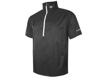 GOLF Dunlop Quarter Zip Golf Topp MEDIUM - Malmberget - GOLF Dunlop Quarter Zip Golf Topp MEDIUM - Malmberget