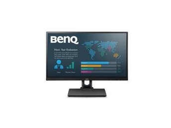 BenQ 27'' BL2706HT 16:9 1920x1080 IPS Pivot HAS DVI/HDMI, Black