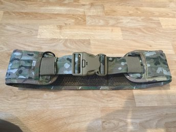 Warrior Assault Systems PLB molle belt