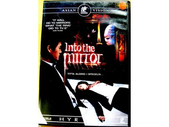 INTO THE MIRROR (2003) R2/Sv.text