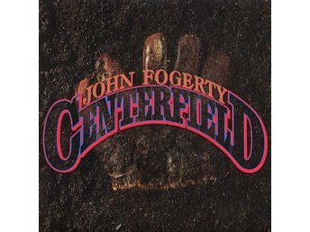 Fogerty John: Centerfield (Vinyl LP + Download)