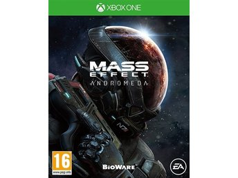 Mass Effect - Andromeda - Xbox One