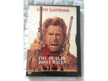 The Outlaw Josey Wales (Snapcase)