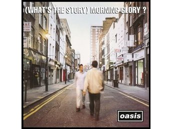 Oasis: What's the story morning glory? (2 Vinyl LP + Download)