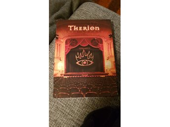 Therion Live Gothic dvd