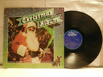 PHIL SPECTOR - CHRISTMAS ALBUM