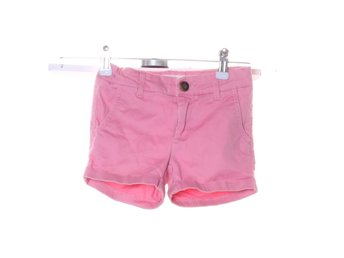 Holly & Whyte by Lindex, Shorts, Strl: 116, Rosa