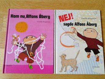 DANSKA Alfons Åberg