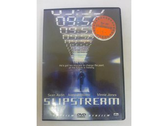 DVD - Slipstream