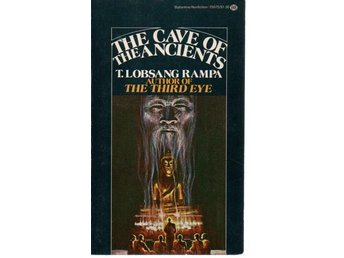 T. Lobsang Rampa: The Cave of the Ancients