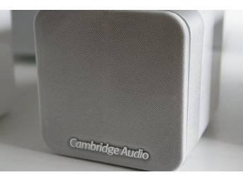 Cambridge Minx (5 högtalare baslåda) - Gnesta - Cambridge Minx (5 högtalare baslåda) - Gnesta