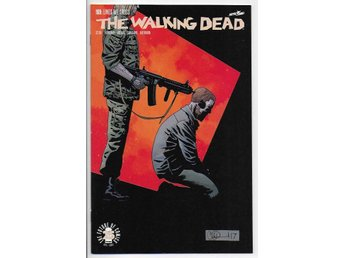Walking Dead # 169 NM Ny Import