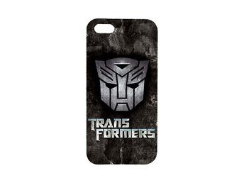 Transformers Autobots iPhone 5C mobilskal till Transformers