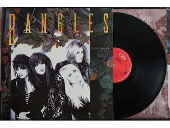 Bangles – Everything – LP