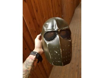 Airsoft mask army of 2 stil legion