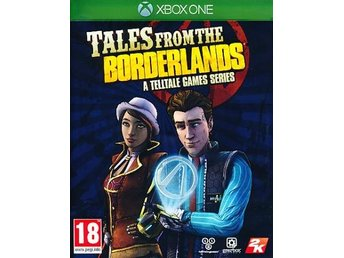 Tales From Borderlands (XBOXONE)