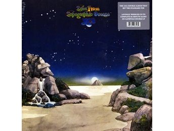 Yes: Tales from topgraphic oceans (2 Vinyl LP)