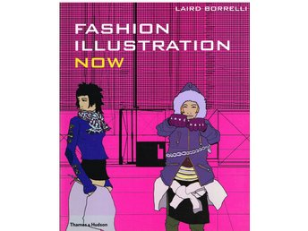 FASHION ILLUSTRATION NOW