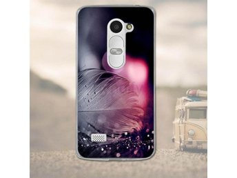 Mobilskal 3D Phone Cases for LG Leon 10 TPU