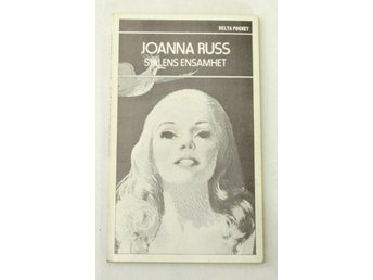 Själens ensamhet - Joanna Russ - Souls - science fiction