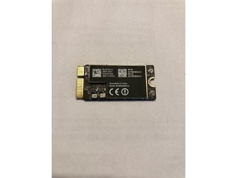 AirPort Module Till MacBook Air A1466 Mid 2013 Early 2014 Z653-0023