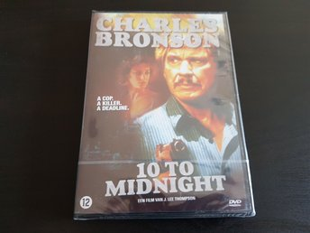 10 to Midnight - Charles Bronson