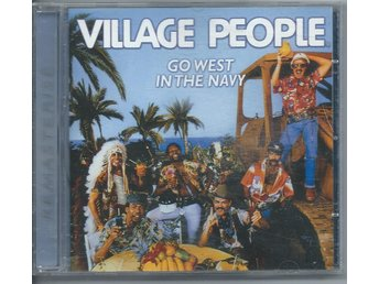 EN CD MED VILLAGE PEOPLE..